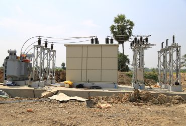 Drainage Pumping Station4